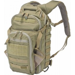 Mochila 5.11 Tactical All Hazards Nitro 56167-328 Sandstone 12L