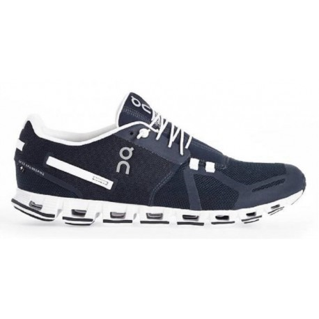 Tênis On Running Cloud 4010 - Navy/White (Masculino)