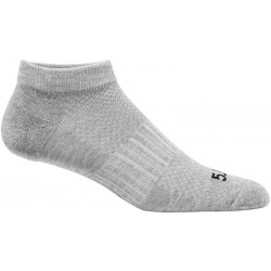 "Medias 5.11 Tactical 6"" PT Ankle Sock 10035-016 Gris (3 Pares)"