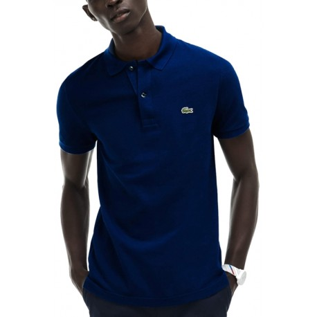 fb41d479824c2 Camisa Polo Lacoste PH401221 Q1Y - Masculina - Compras Online