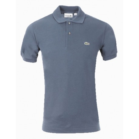 4a1c1726ff2ed Camisa Polo Lacoste - L121221NUO - Masculino - Compras Online