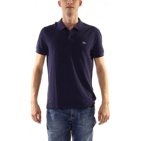 Camisa Polo Lacoste PH316021 YZQ - Masculina - Compras Online 990be19cff