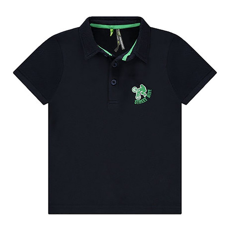 Camisa Polo Orchestra OB020A - Masculina - Compras Online c9a3fd283b