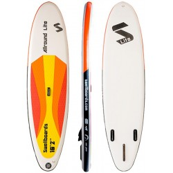 Tabla SUP Swellboards Allround 10.2 Lite