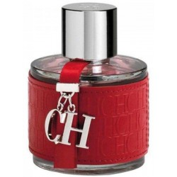Perfume Carolina Herrera CH HC EDT 50mL - Femenino