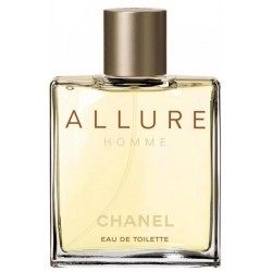 Perfume Chanel Allure Homme EDT 100mL - Masculino