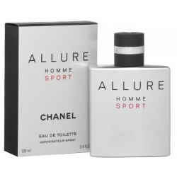 Perfume Chanel Allure Homme Sport EDT 100mL - Masculino