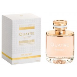 Perfume Boucheron Quatre EDP 50mL - Femenino