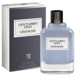 Perfume Givenchy Gentlemen Only EDT 100mL - Masculino