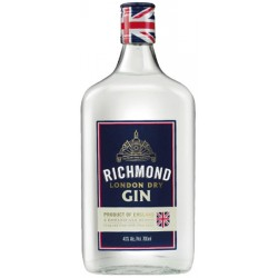 Gin Richmond London Dry 700mL