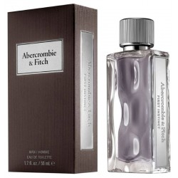Perfume Abercrombie & Fitch First Instinct EDT 50mL - Masculino