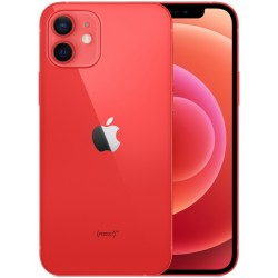 """Apple iPhone 12 64GB 6.1"""" A2403 MGJ73LZ/A Red"""