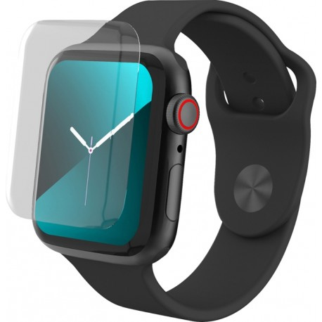 Pelicula para Apple Watch Serie 5/4 44mm Zagg Invisible Shield Ultra Clear