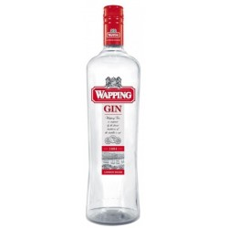 Gin Wapping London Docks - 1L