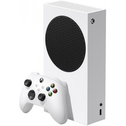 Consola Xbox Series S 512GB Digital - Blanco
