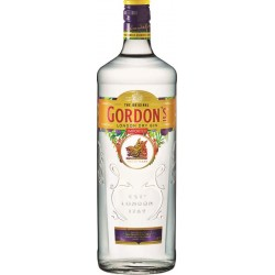 Gin Gordon's London Dry 1Litro