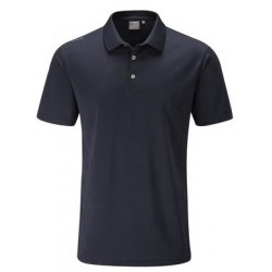 Camiseta Polo Ping Lincoln Golf P03288 060 Black