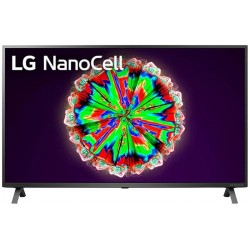"Smart TV LED LG 50"" 50NANO79SNA UHD Real 4K NanoCell"