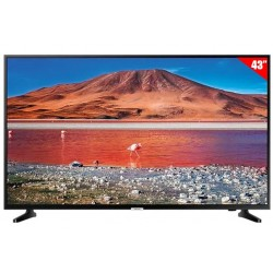 "Smart TV LED Samsung 43"" UN43TU7090G UHD 4K/Digital/WiFi/HDMI/USB/BT"