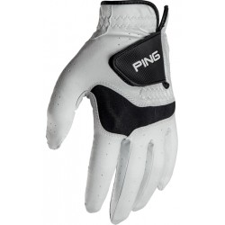Guante de Golf Ping Sport Tech CH201 Ice Grey Masculino