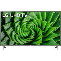 "Smart TV LED LG 50"" 50UN8000 4K/Al Thinq/Digital/WiFi/Bluetooth Bivolt"