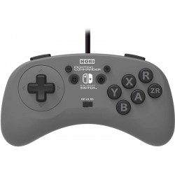 Control Nintendo Switch Fighting Commander Wired