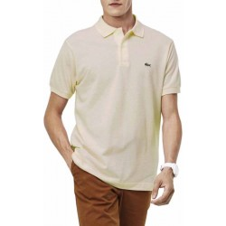 Camisa Polo Lacoste Classic Fit L1212 21 G7J - Masculino