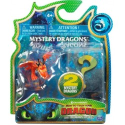 How to Train Your Dragon The hidden World Spin Master - 20107339