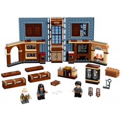 Lego Harry Potter Hogwarts Moment: Charms Class 76385 / 256 Pzs