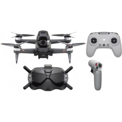 Drone DJI FPV Combo (NA) + Montion Controller