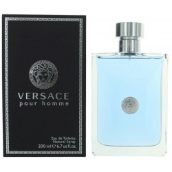 Perfume Versace pour Homme EDT 200mL - Masculino