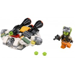 Lego Star Wars The Ghost 75127 (104 PCS)