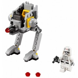 Lego Star Wars AT-DP Microfighters 75130 (76 PCS)