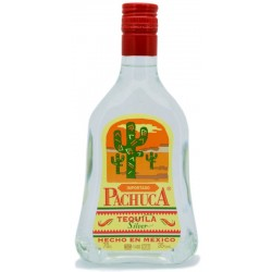 Tequila Pachuca Silver 700 ML
