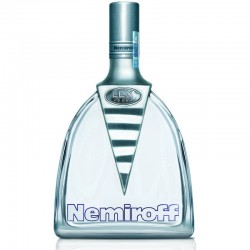 Vodka Nemiroff Lex con Caja 700 ML