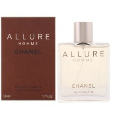 Perfume Chanel Allure Homme EDT 50ml