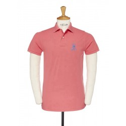Camisa The Tall Bunny Polo Psycho Bunny 16KN74 FRA
