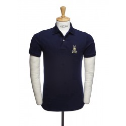 Camisa The Tall Polo Psycho Bunny 16KN74 NVY