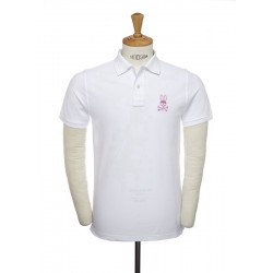 Camisa The Tall Polo Psycho Bunny 16KN74 WHT
