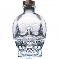 Vodka Crystal Head 1.75L