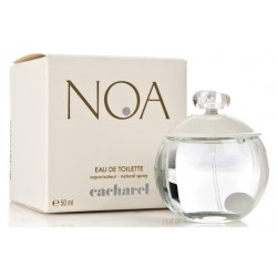 Perfume Cacharel Noa  Eau de Toilette 50ml