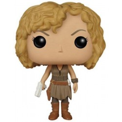 Muñeco River Song - Doctor Who - Television Funko POP! 296
