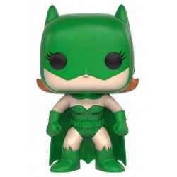 Muñeco Poison Ivy Impopster - Super Heroes - Funko POP! 128