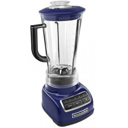 Liquidificador KitchenAid Diamond Blender KSB1575BU Azul 120V