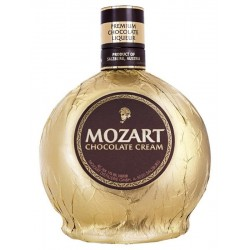 Licor Mozart Chocolate Cream 700ml