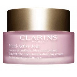 CLARINS CREME MULTI-ACT.JOUR ALL SKIN