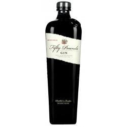 Gin Fifty Pounds 700 ml