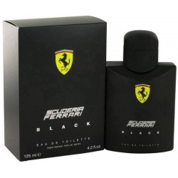 Perfume Ferrari Black 125ml EDT 111974