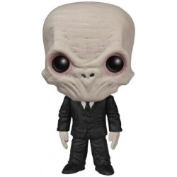 Muñeco The Silence - Doctor Who - Funko POP! - 299