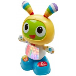 Bi Bot Fisher-Price CGV51 (Español)